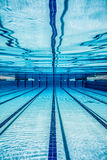 Sports pool for active sports Royalty Free Stock Photos