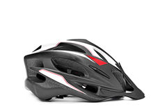 Sports protective helmet Royalty Free Stock Image
