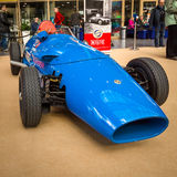 Sports racing car Stanguellini Formula Junior, 1958. Royalty Free Stock Photography