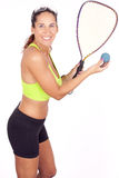 Sports: Racquetball Stock Photos