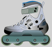 Sports Roller Skates Stock Photos