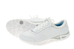 Sports shoe Stock Photography