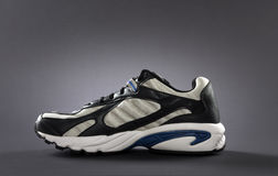 Sports Shoe Royalty Free Stock Images