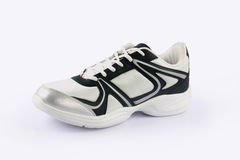 Sports Shoe Royalty Free Stock Photography