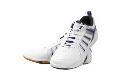 Sports shoes Stock Photos