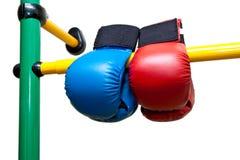 Sports simulator Royalty Free Stock Photo