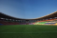 Sports Stadion Stockfoto
