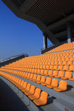 Sports stadium Royalty Free Stock Images