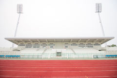 Sports stadium Stock Images