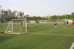 Sports stadiums Royalty Free Stock Photos