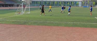 Sports stadiums Stock Photography
