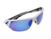 Sports sunglasses Stock Image