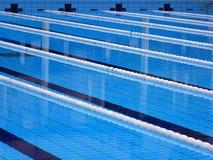 Sports Swimming Pool Stock Photos