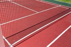 Sports tennis arena Stock Image