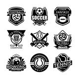 Sports Vector Icons 30. Here is an awesome set of sports badges that you are sure to find very useful. Hope you really enjoy using them vector illustration