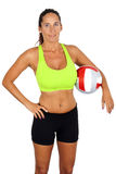 Sports: Volleyball Stock Photos