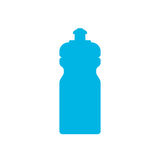Sports Water Bottle Icon Royalty Free Stock Photography