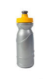 Sports Water Bottle Isolated Royalty Free Stock Image