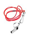Sports Whistle Royalty Free Stock Photo