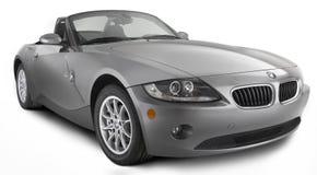 sportscar的BMW 图库摄影