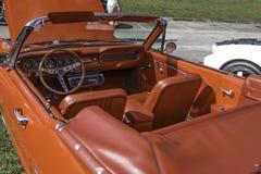 Sportscar clásico Imágenes de archivo libres de regalías
