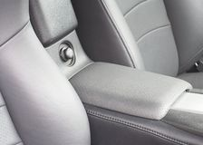 Sportscar Interior Stock Images