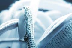 Sportschoen Royalty-vrije Stock Afbeelding