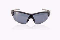 Sportsonnenbrillen getrennt Stockfotos
