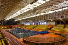 Sportstadion Arkivfoton