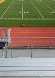 Sportstandplatz Lizenzfreies Stockfoto