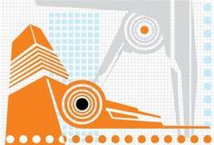 sportstart Vektor Illustrationer