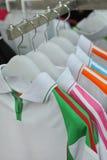 Sportswear Stock Image