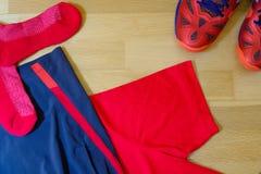sportswear fotografía de archivo libre de regalías