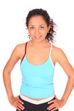 sportswoman стоковые фото