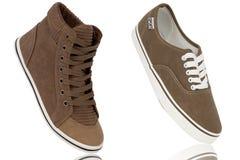 Sportów buty Obraz Royalty Free