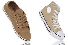 Sportów buty Fotografia Stock