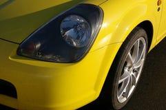 Sportwagen 01 stock afbeelding