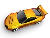 Sportwagen Stockfoto