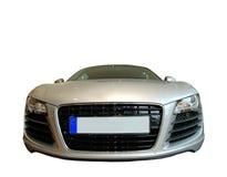 Sportwagen Royalty-vrije Stock Fotografie