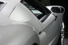 Sportwagen stockfotos