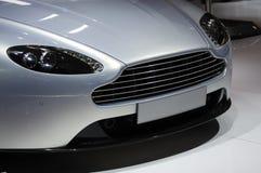 Sportwagen Aston-Martin Stockbilder