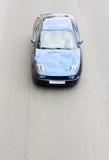 Sportwagen van mijn reeks van luxeauto's royalty-vrije stock fotografie