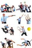 sporty zdjęcia royalty free