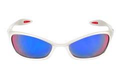 Sporty sunglasses. Stock Image
