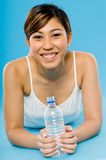 Sporty Workout Stock Photography