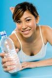 Sporty Workout Royalty Free Stock Photo