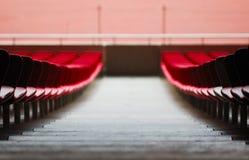 Sportzentrum Lizenzfreies Stockfoto
