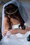 Sposa Immagine Stock
