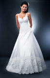 Sposa. fotografie stock