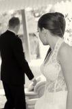 Sposa Immagini Stock Libere da Diritti